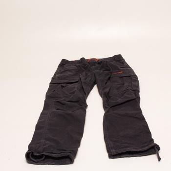 Pánské kalhoty značky Superdry