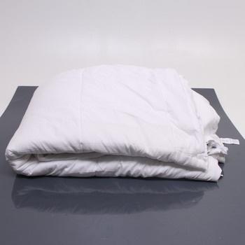 Přikrývka 2 v 1 Bedsure 135 x 200 cm