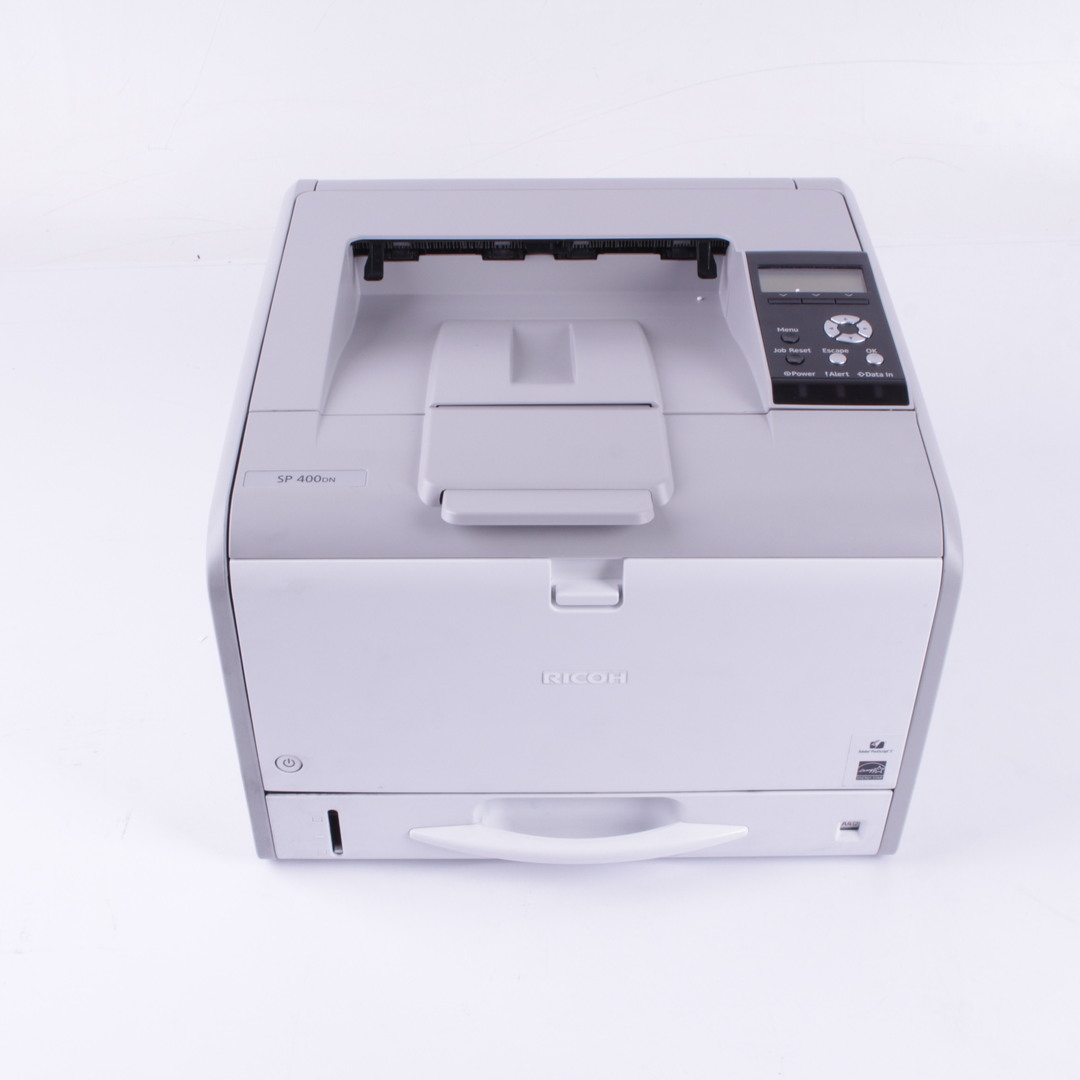 Tiskárna Ricoh SP 400DN
