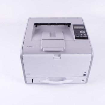 Černobílá LED tiskárna Ricoh SP 400DN
