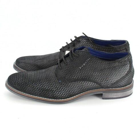 Pánská obuv Bugatti Derby 312646041400 v. 40