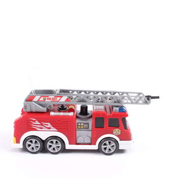 Autíčko plastové požární Dickie Toys