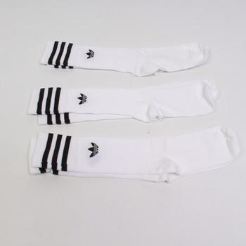 Tenisové ponožky pánské Adidas bavlna