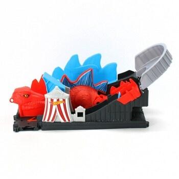 Hot Wheels Mattel GBF93 Dino Coaster Attack