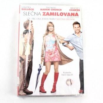 DVD film Slečna zamilovaná
