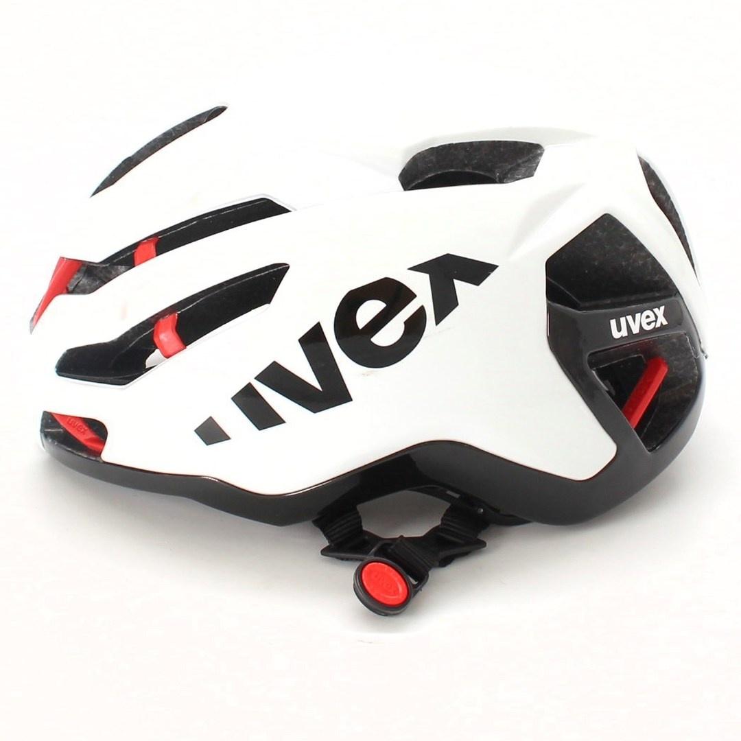 Cyklistická helma Uvex S410969