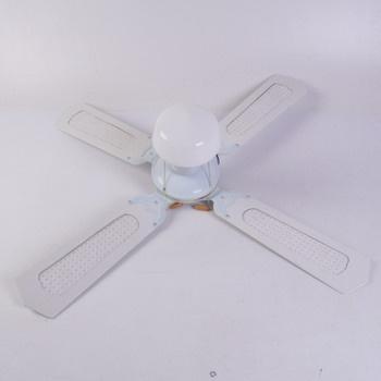 Stropní ventilátor Zephir ZFS9107B