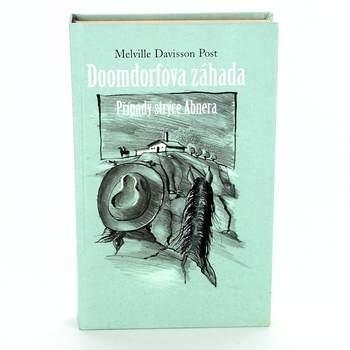 Doomdorfova záhada, Případy strýce Abnera