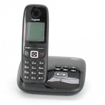 Bezdrátový telefon Gigaset AS405A