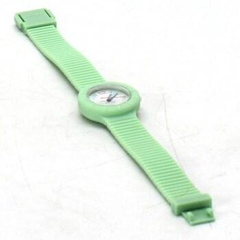 Hodinky Breil HWU0465 zelené