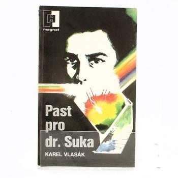 Kniha Past pro dr. Suka Karel Vlasák