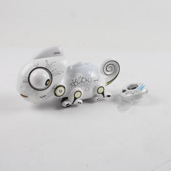 Dětská hračka Silverlit Robo Chameleon RCX-0