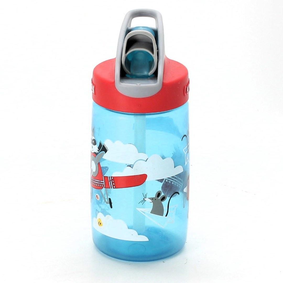 Dětská láhev na pití Camelbak EDDY