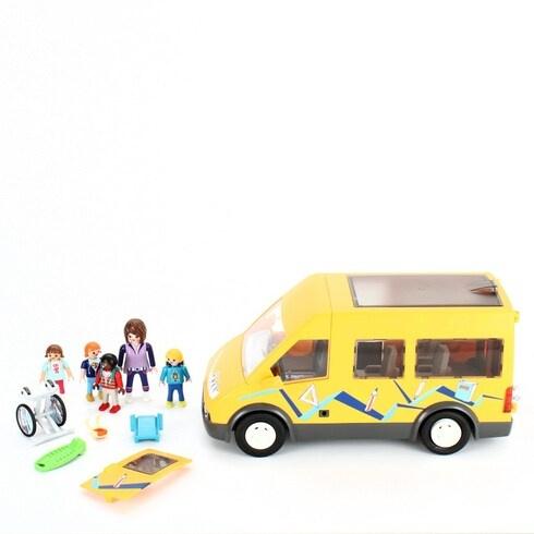 Stavebnice Playmobil City Life 9419