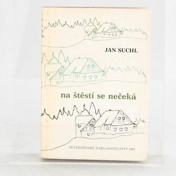 Jan Suchl: Na štěstí se nečeká