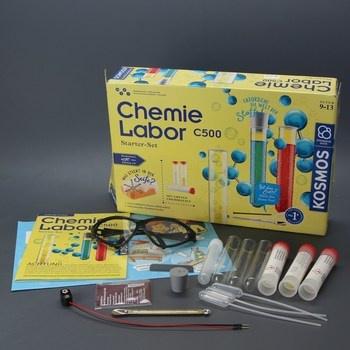 Chemická laboratoř Kosmos C 500