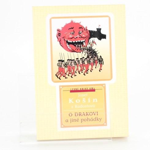 Kniha O DRAKOVI a jiné pohádky