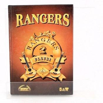 Milan Dufek: Rangers 2 - Plavci