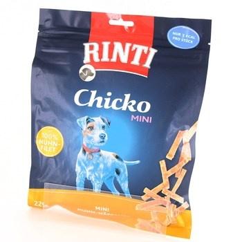 Doplňkové krmivo RINTI s kuřecím masem