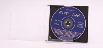 CD Selection of Edith Piaf