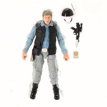 Plastová figurka značky Star Wars