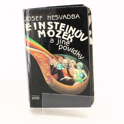 Josef Nesvadba: Einsteinův mozek a jiné povídky