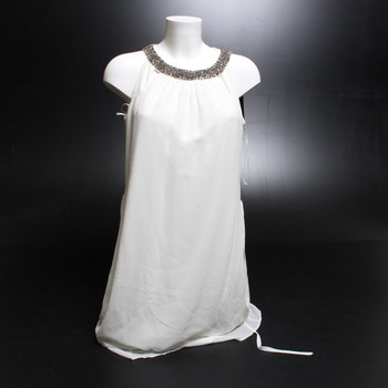 Dámské letní šaty Esprit 047EO1E021 Vel. 38