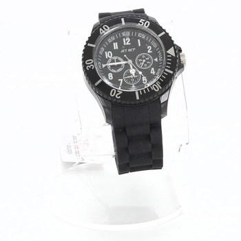 Pánské hodinky Addiction Jet Set J1907