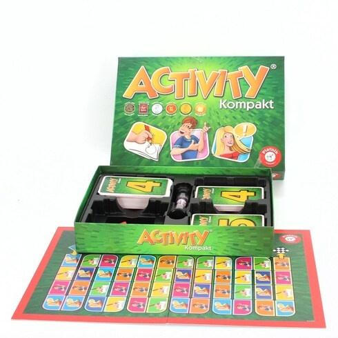 Společenská hra Piatnik Activity Kompakt NĚM