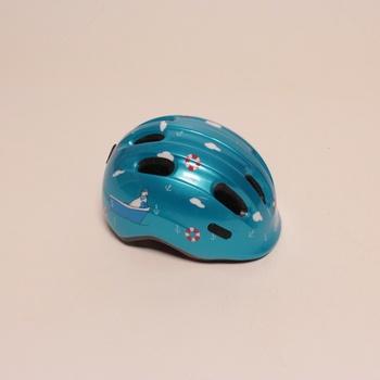 Dětská helma Abus 72571-5 Smiley 2.0
