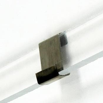 Držák skla Hunecke Mac green H11 78 ks