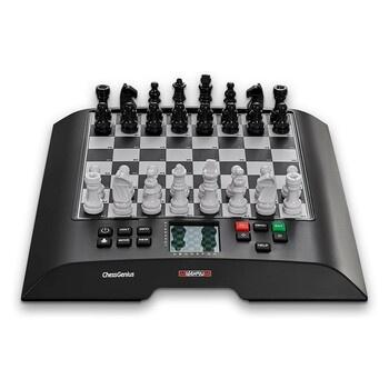 Elektronické šachy Millenium M810 černé