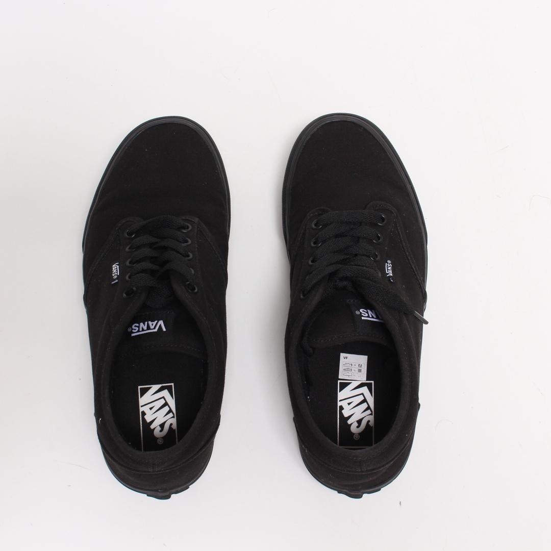 Pánské kotníkové tenisky Vans Atwood černé