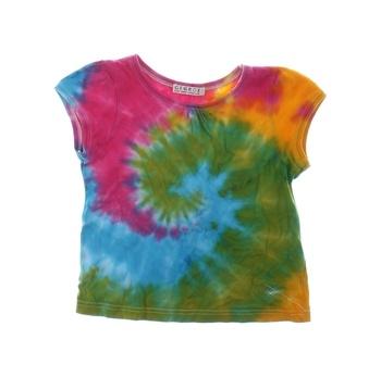Dětské tričko George pestrobarevné