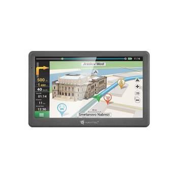 Navigační systém GPS Navitel E700 černý