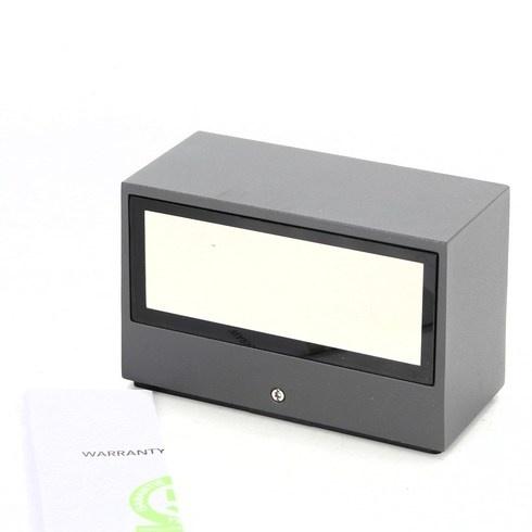 Nástěnné LED svítidlo Lutec