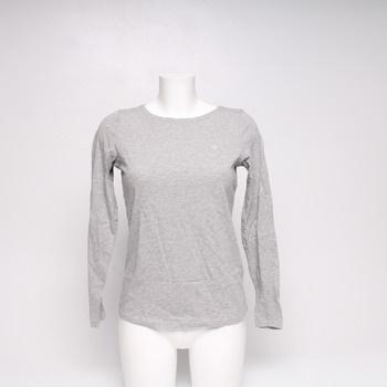 Dámské tričko Marc O´Polo šedé