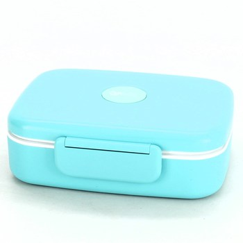 Modrá dóza na potraviny 3Rbox