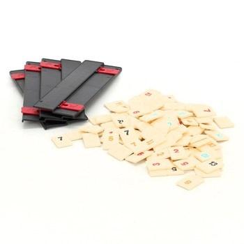 Desková hra Rummikub Kompakt JUMBO 3817