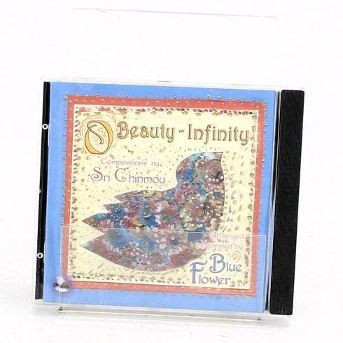 CD O Beauty - Infinity: Blue Flower