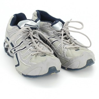 Pánské tenisky Sandic šedé a9a549fa0c