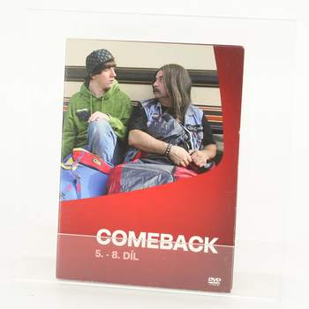Comeback:  5.-8. díl 2010