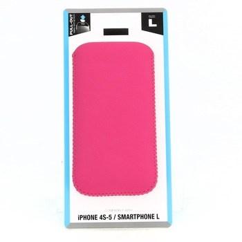 Obal Vivanco pro iPhone 4S-5