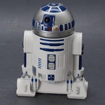 Minutka do kuchyně R2-D2 Star Wars Disney