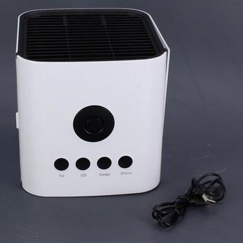 Ochlazovač vzduchu Chilly Air bílý