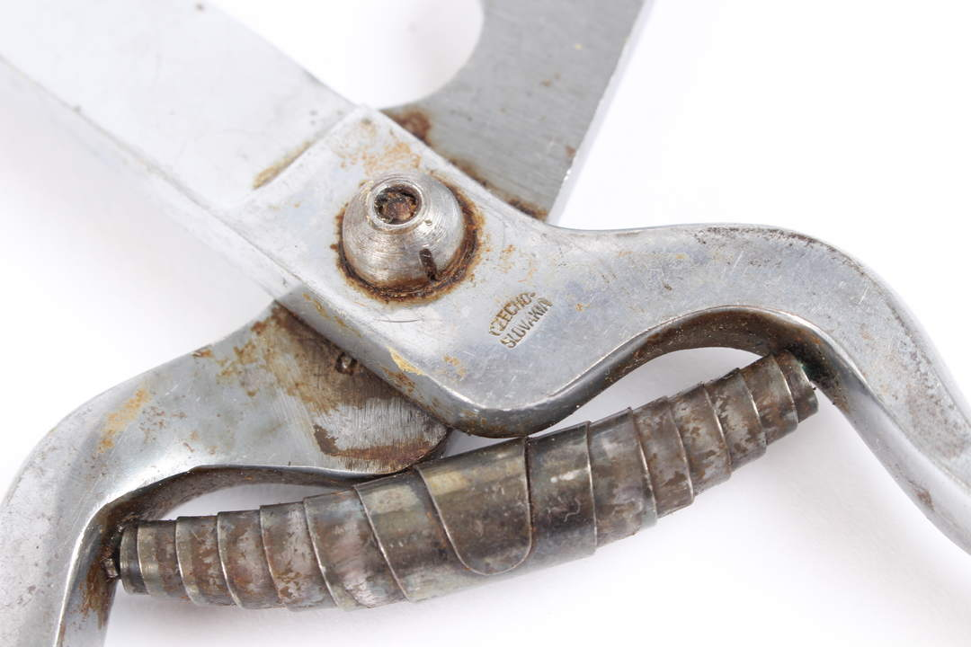 Nůžky na porcování drůbeže