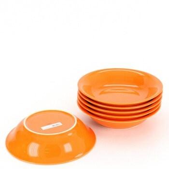 Sada talířů H+H 8003512594953 Iris