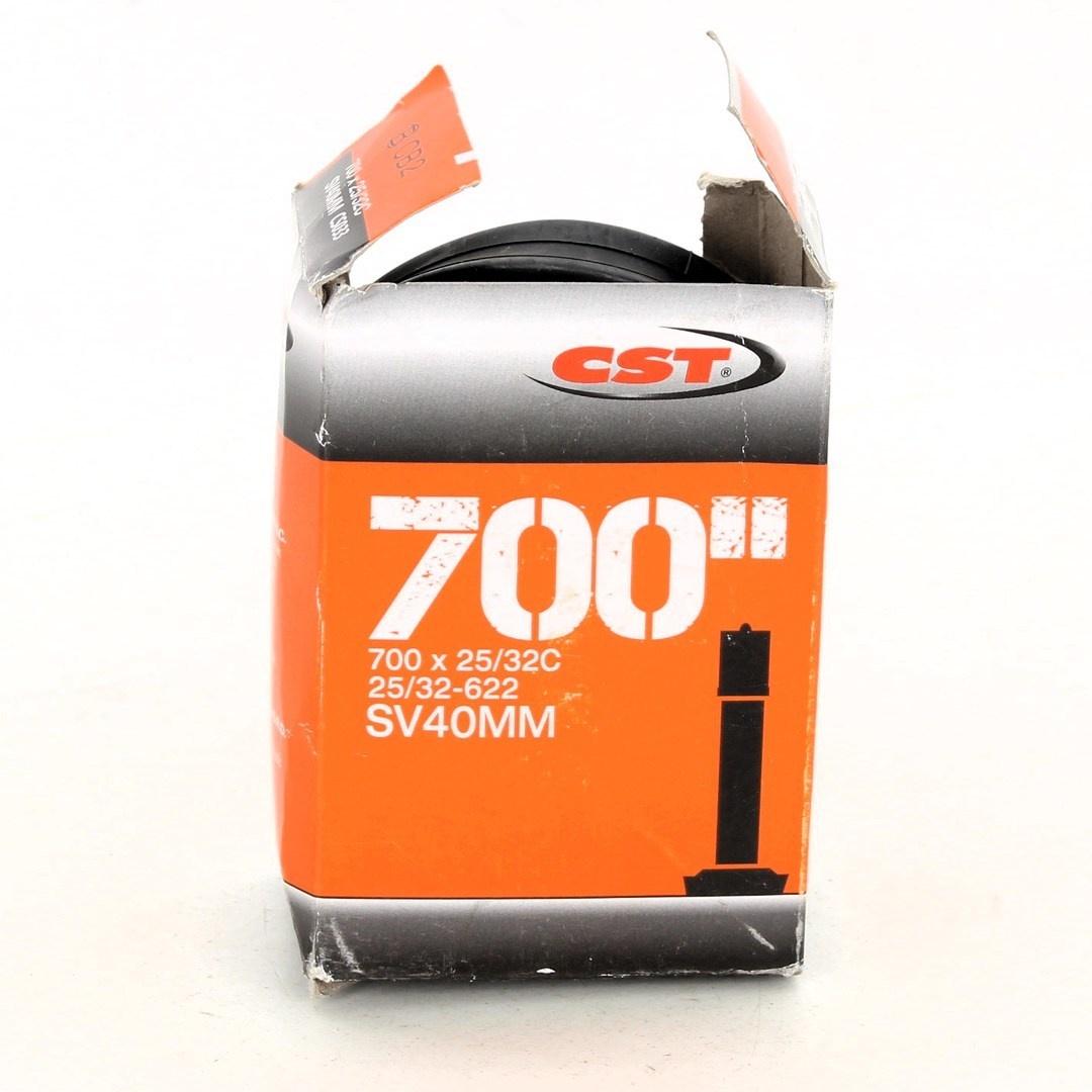 Duše Cst 700 x 25/32C SV40mm