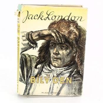 Kniha Jack London: Bílý Den