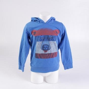 Dětská mikina Esprit modrá